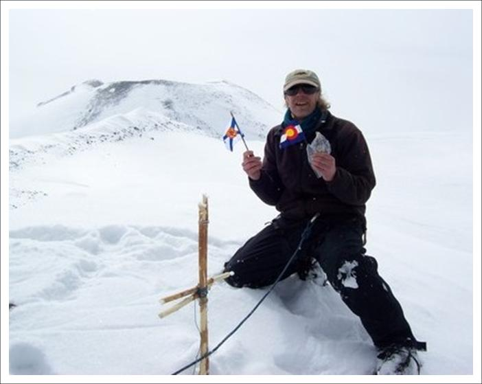 Mt. Elbrus climb and ski-tour to Mount Elbrus