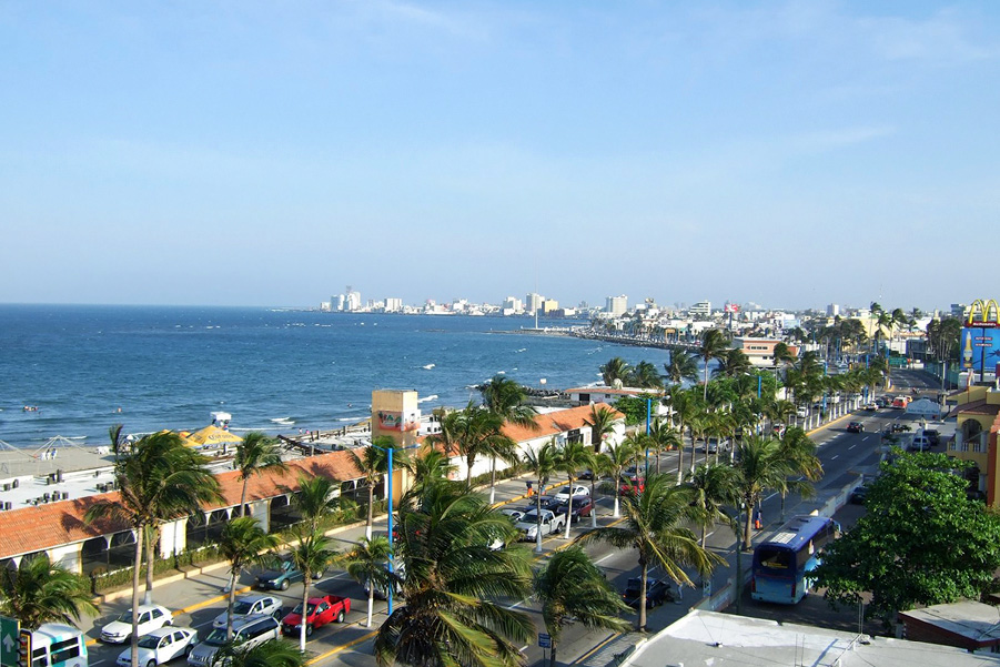 Пляж Веракруз.jpg